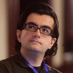 Dr. Serkan Toto