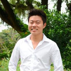 Ivan Chang