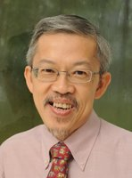 Profile Picture of Prof Wong Poh Kam