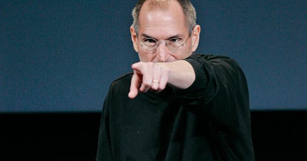 Steve Jobs, Apple founder