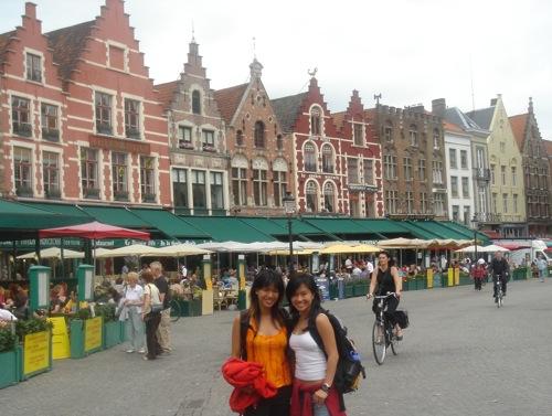 Jamie and Cherilyn travel 2