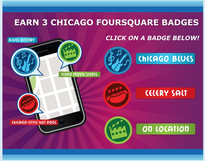 Foursquare Chicago