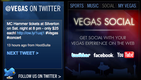 Vegas Social