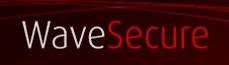 WaveSecure Logo