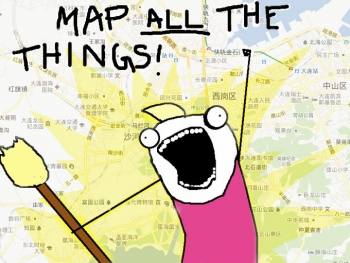 map-all-the-things
