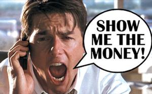 show-me-the-money