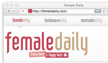female-daily