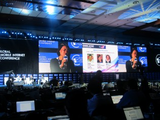 GMIC 2012 - Female Entrepreneurship