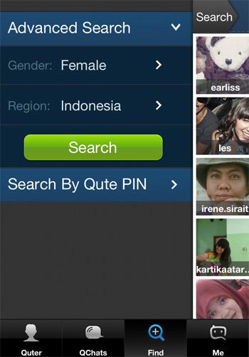 qute-search