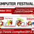 Compfest 2012 Kicks off Tech-filled Fall Season in Indonesia