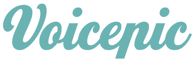 Voicepic Logo