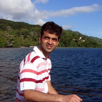 Aashish Gupta, Founder & CEO Yellowleg.com