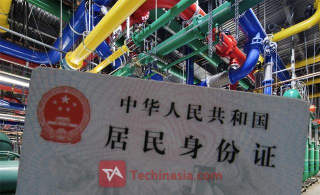 China internet law legalizes censorship