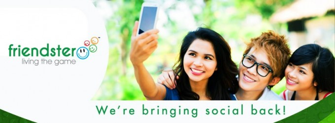 friendster social