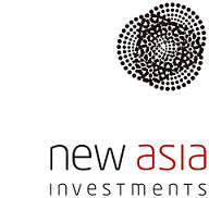 new asia investments