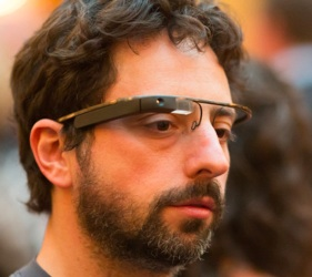 Google glasses - got a 'mobile strategy' for this yet?