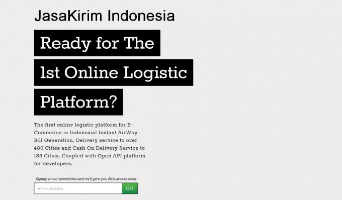 JasaKirim Indonesia