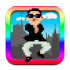 Gangnam Style is Now an iPhone Game