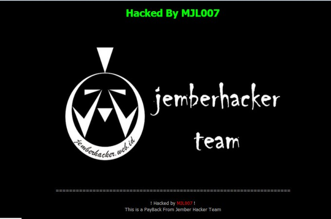 jember hacker team sby