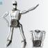 Meet mRobo, the Vietnam-Made Dancing Robot That Wowed CES [VIDEO]