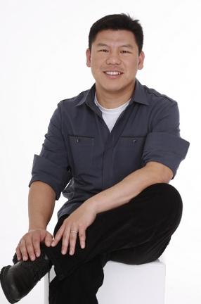 Philippine Angel Network Fund Winston Damarillo