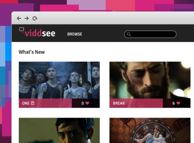 Viddsee Southeast Asian short films