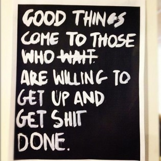 founder institute motivational quote