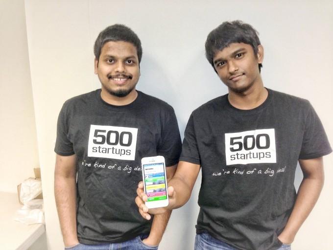 WalletKit at 500 Startups