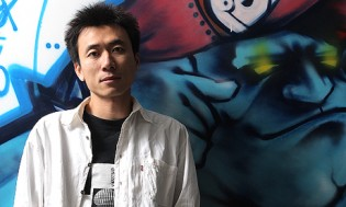 Tudou Gary Wang moves into animation