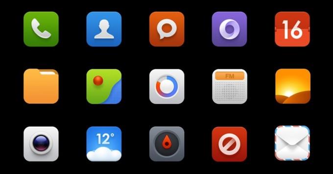 Xiaomi Mi2 MIUI V5 update,