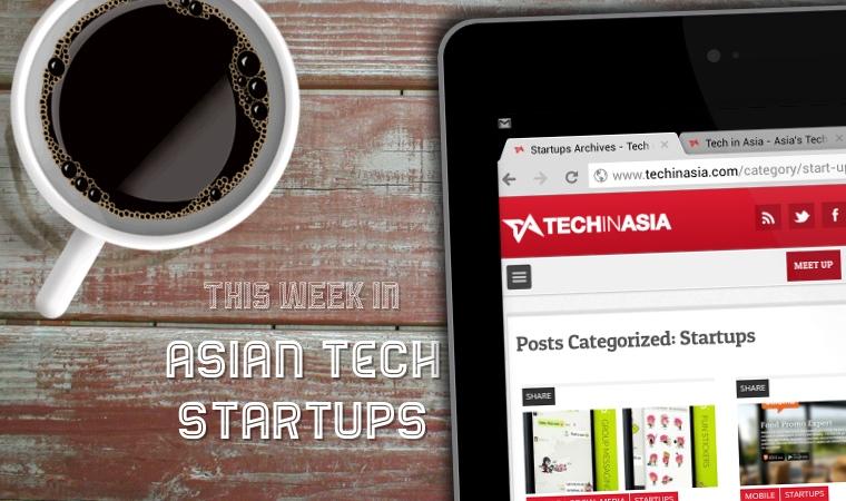 STW - asian tech startups list