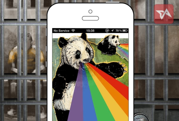 iPhone and iPad Jailbreaking in China, 2013