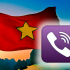 Viber Has 3.5 Million Users in Vietnam, Way Ahead of Chat App Rivals