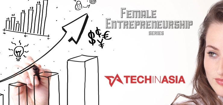 female entrepeneurship