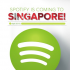 Spotify Ready for Asian Debut with Singapore Launch Next Week