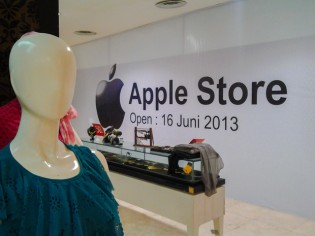 fake apple store indonesia 2