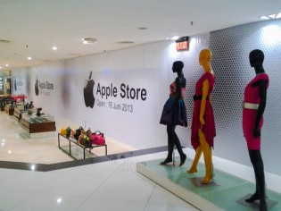 fake apple store indonesia 3