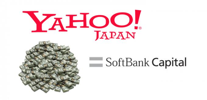 yahoo-japan-softbank-capital