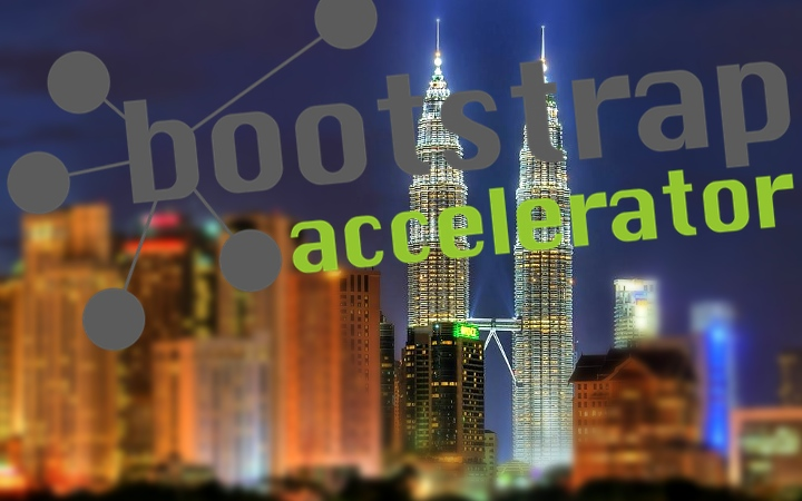 BootstrapAccelerator Asia launch