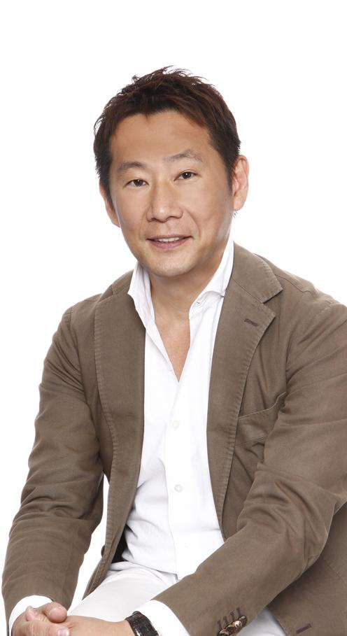 Toru Shimada