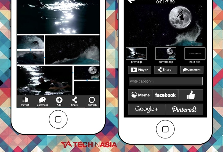 Videogram's New iPhone App