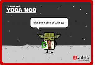 yoda mob ad2c