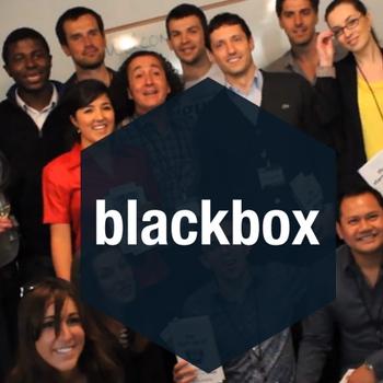 Blackbox Connect summer 2013