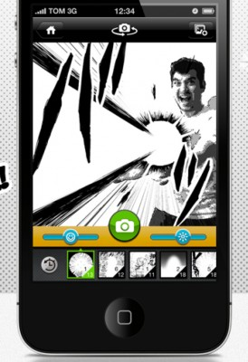 Otaku Camera download