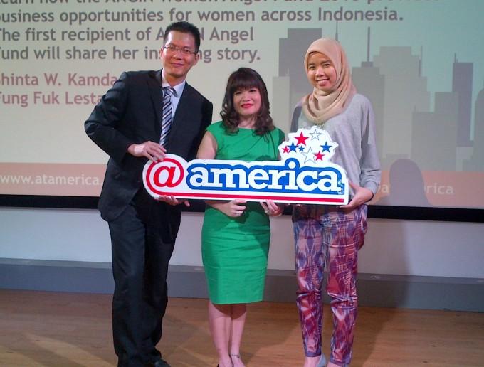 angin women angel fund