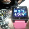Quick Hands-On With the Brand-New Sony Smartwatch 2 (Photos)