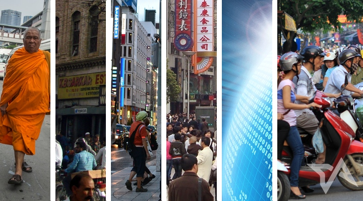 7 Major Challenges Holding Back Tech Ecosystems Across Asia - 2013