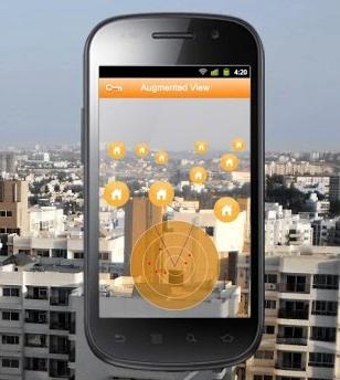 CommonFloor app