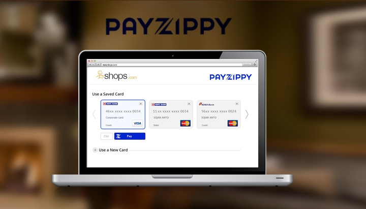 India's Flipkart Launches Payzippy