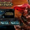 Garena Indonesia to Release Indonesian Version of League of Legends